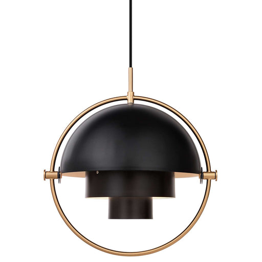 Multi-Lite Pendant Light from Gubi | Modern Lighting + Decor