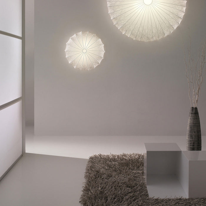 Buy online latest and high quality Muse Wall/Ceiling Lamp - UP40 (small) from Axo | Modern Lighting + Decor