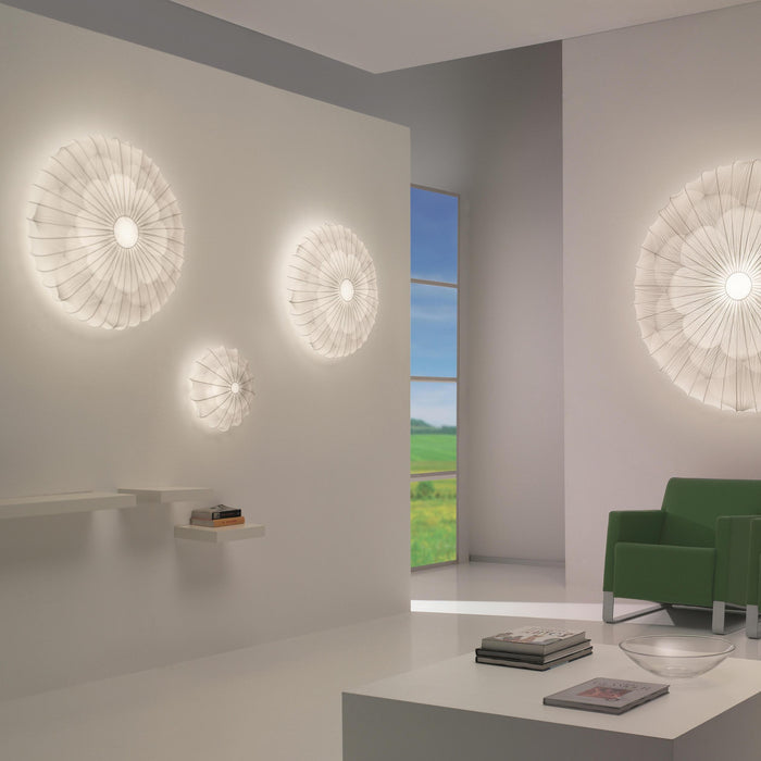 Muse 60 Wall/Ceiling Lamp - LED