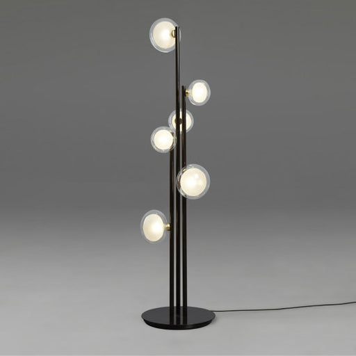 Nabila Floor Lamp from Tooy | Modern Lighting + Decor