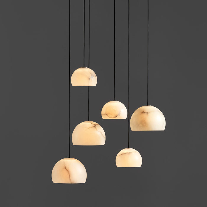 Buy online latest and high quality Neil Large Pendant Light from Carpyen | Modern Lighting + Decor