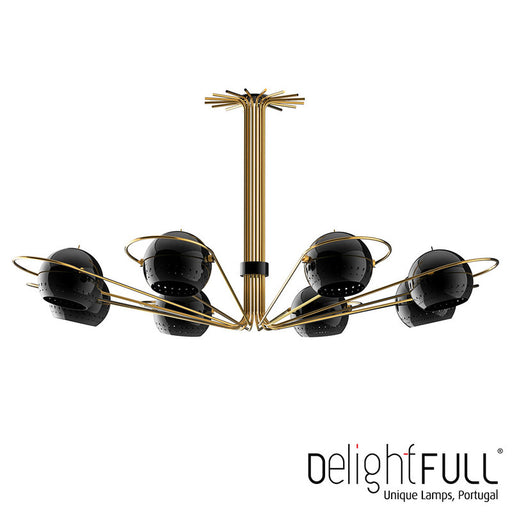 Neil Pendant Light from Delightfull | Modern Lighting + Decor