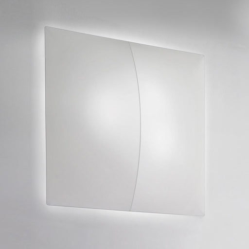 Nelly Straight 140 Wall/Ceiling Lamp from Axo | Modern Lighting + Decor