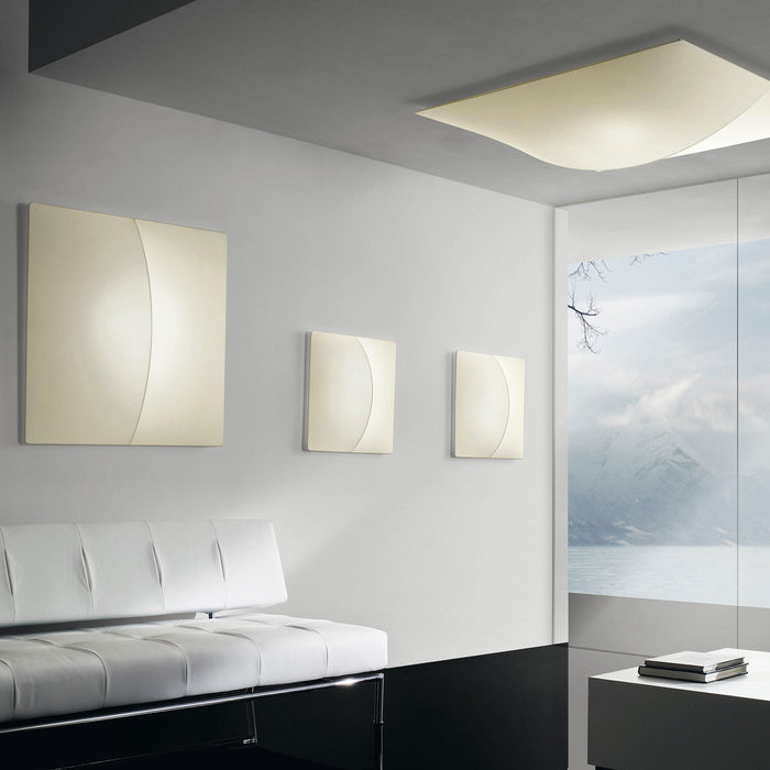 Buy online latest and high quality Nelly Straight 140 Wall/Ceiling Lamp from Axo | Modern Lighting + Decor