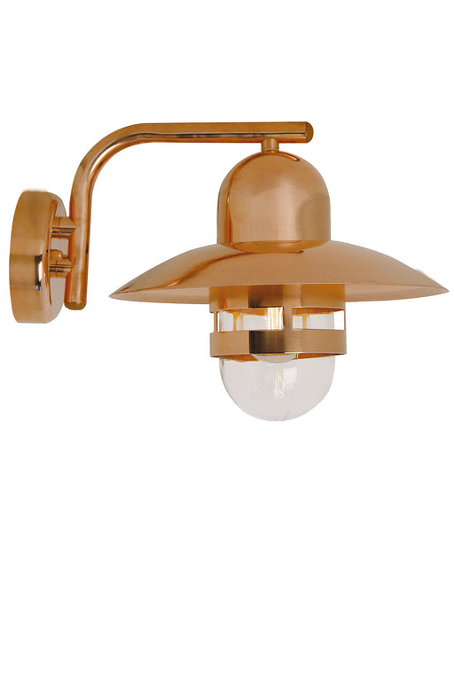 Buy online latest and high quality Nibe Outdoor Wall Sconce from Nordlux | Modern Lighting + Decor