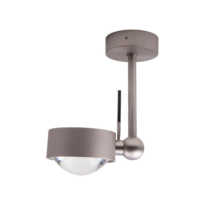 Puk Side Single Wall Light 10 cm from Top Light | Modern Lighting + Decor