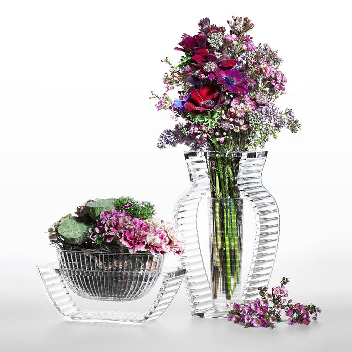 Buy online latest and high quality I Shine Vase from Kartell | Modern Lighting + Decor