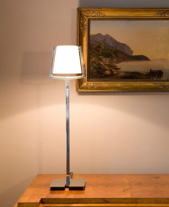 Buy online latest and high quality Kollege table lamp from Anthologie Quartett | Modern Lighting + Decor