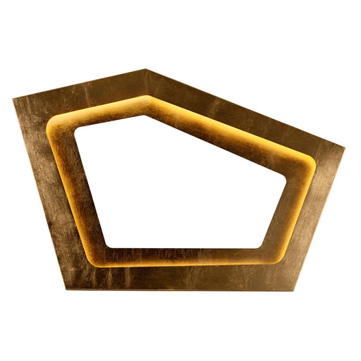 Nura Wall Sconce from Carpyen | Modern Lighting + Decor