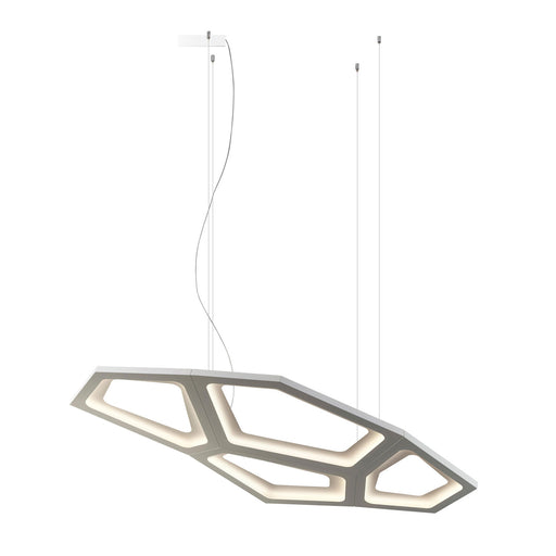 Nura 2 Pendant Light from Carpyen | Modern Lighting + Decor