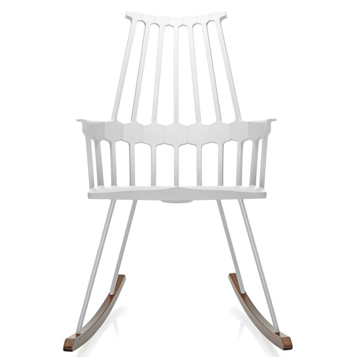 Comback Rocking Chair from Kartell | Modern Lighting + Decor