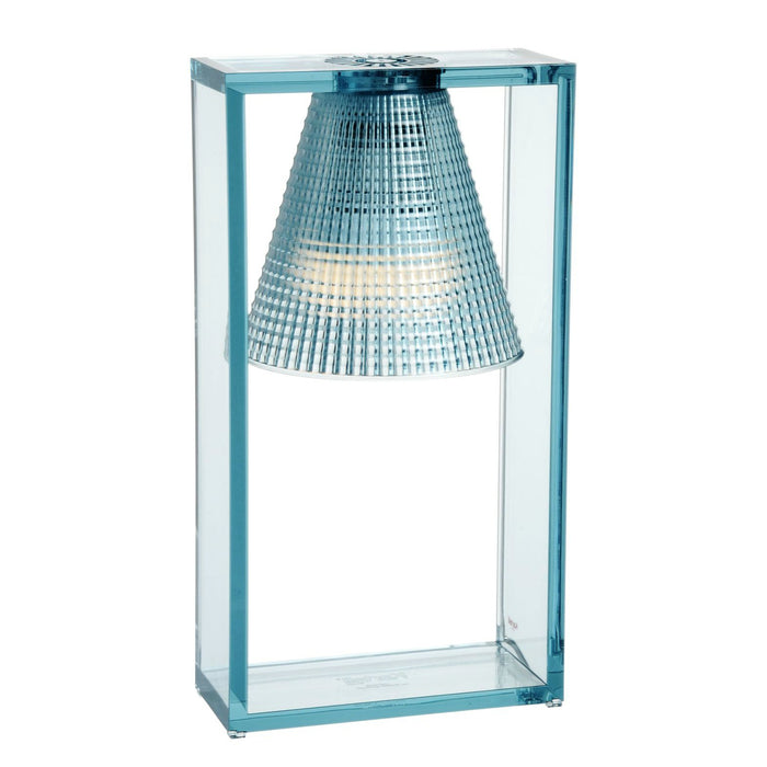Buy online latest and high quality Light-Air Sculpted Table Lamp from Kartell | Modern Lighting + Decor