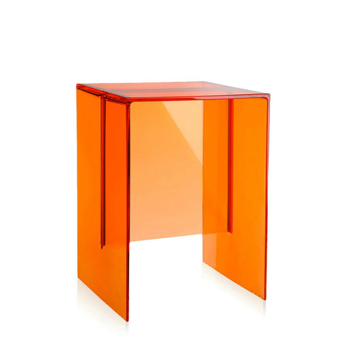 Buy online latest and high quality Max Beam Small Table from Kartell | Modern Lighting + Decor