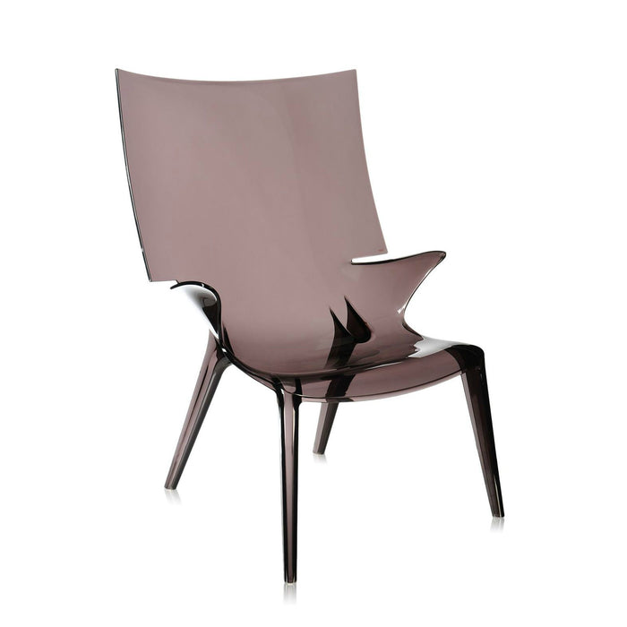 Buy online latest and high quality Uncle Jim Armchair from Kartell | Modern Lighting + Decor
