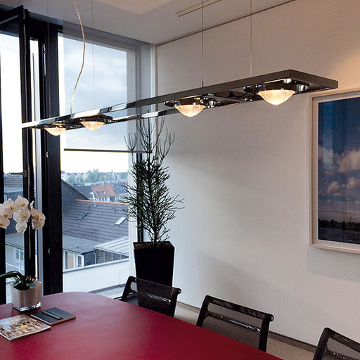 Buy online latest and high quality Ocular 4 LED Serie 100 Pendant Lamp from Licht im Raum | Modern Lighting + Decor