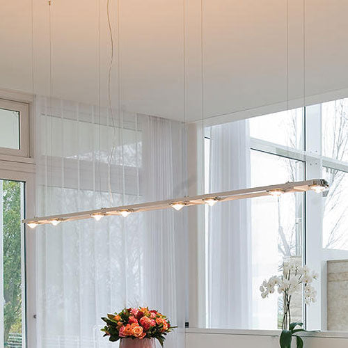 Buy online latest and high quality Ocular 8 Pendant Lamp from Licht im Raum | Modern Lighting + Decor