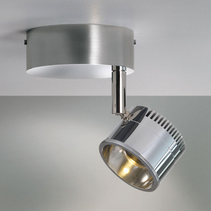 Buy online latest and high quality Ocular Spotlight 1 Series 100 Zoom Round from Licht im Raum | Modern Lighting + Decor