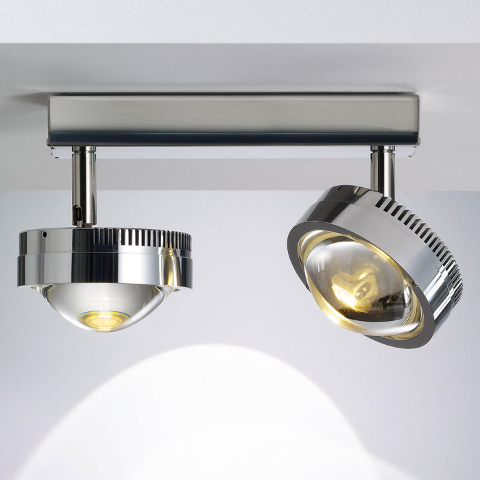 Buy online latest and high quality Ocular Spotlight 2 Series 100 from Licht im Raum | Modern Lighting + Decor