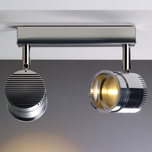Ocular Spotlight 2 Zoom from Licht im Raum | Modern Lighting + Decor
