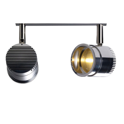 Ocular Spotlight 2 Semi-Recessed Zoom from Licht im Raum | Modern Lighting + Decor
