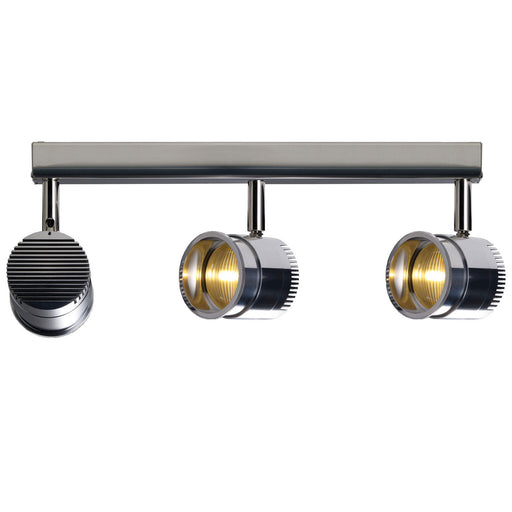 Ocular Spotlight 3 Zoom from Licht im Raum | Modern Lighting + Decor