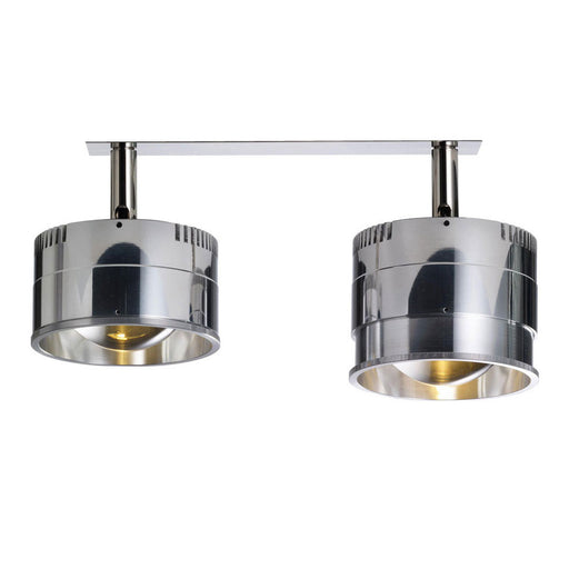 Ocular Spotlight 2 Semi-Recessed Series 100 Zoom from Licht im Raum | Modern Lighting + Decor