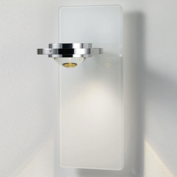 Buy online latest and high quality Ocular Wall Lamp Glass Series 100 Professional from Licht im Raum | Modern Lighting + Decor