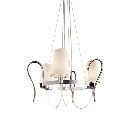 RondГІ LA3 Chandelier from EviStyle | Modern Lighting + Decor