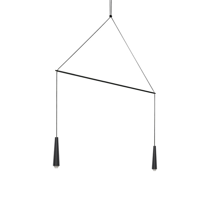 Buy online latest and high quality Mikado S2L Pendant Light from Morosini | Modern Lighting + Decor