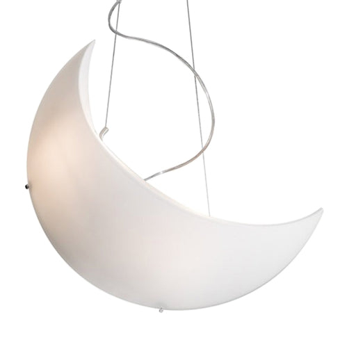 Moon Pendant Light from Mazzega 1946 | Modern Lighting + Decor
