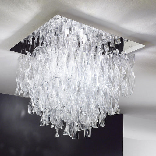 Avir P Ceiling Light from Axo | Modern Lighting + Decor