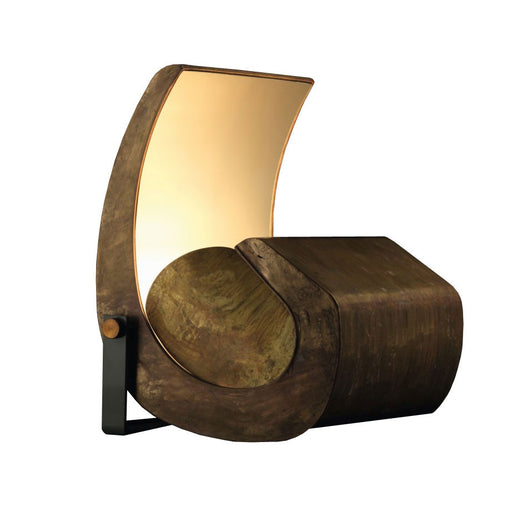 Escargot Table Lamp from Nemo Masters | Modern Lighting + Decor
