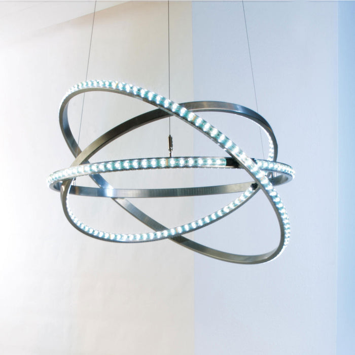 Dione RGB Chandelier from Licht im Raum | Modern Lighting + Decor