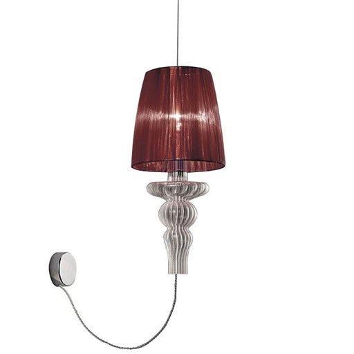 Gadora PA1 M Wall Sconce from EviStyle | Modern Lighting + Decor
