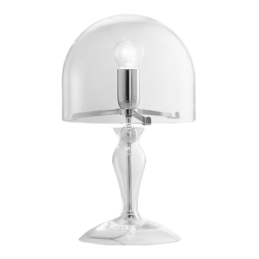 Menegario Table Lamp from Mazzega 1946 | Modern Lighting + Decor