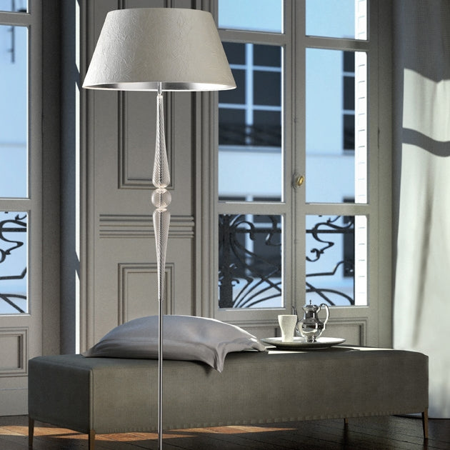 Tears TE Floor Lamp from EviStyle | Modern Lighting + Decor