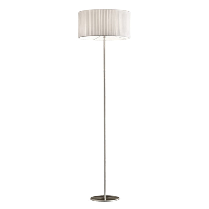 Buy online latest and high quality Fog TE Plissé Floor Lamp from Morosini | Modern Lighting + Decor