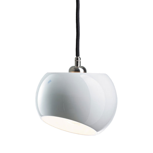 Buy online latest and high quality White Moons 1 Pendant Lamp from Licht im Raum | Modern Lighting + Decor