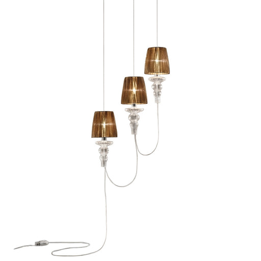 Gadora TE S3 Pendant Light from EviStyle | Modern Lighting + Decor