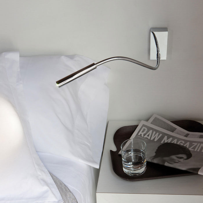 Oliver LED Wall Sconce from Carpyen | Modern Lighting + Decor