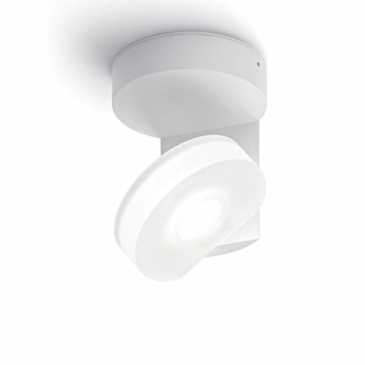 One to One LED Ceiling Spotlight 7615 from Linea Light | Modern Lighting + Decor