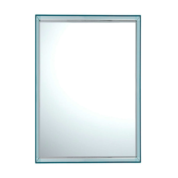 Only Me Mirror-Small from Kartell | Modern Lighting + Decor