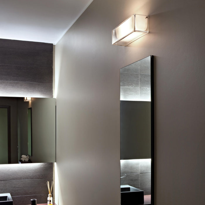 Buy online latest and high quality On The Rocks Wall Light from Flos | Modern Lighting + Decor