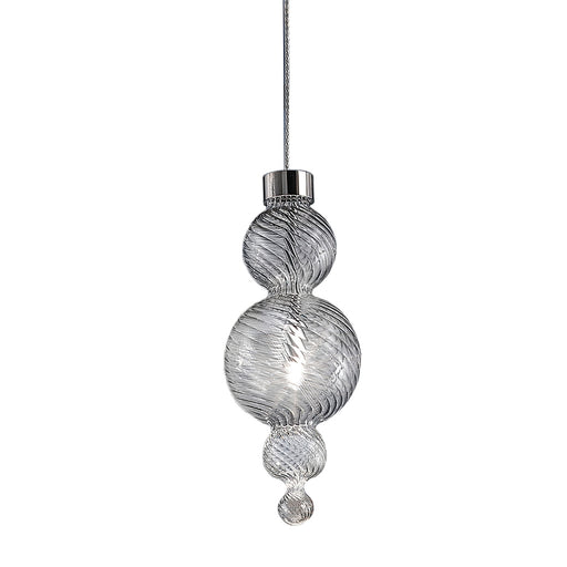 San Marco SO1 P Pendant Light from EviStyle | Modern Lighting + Decor