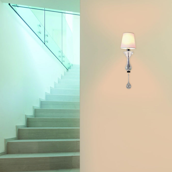 Buy online latest and high quality Certosa Wall Light from Mazzega 1946 | Modern Lighting + Decor