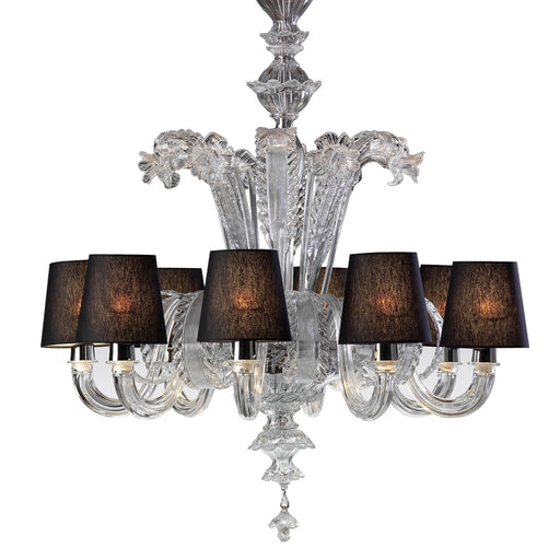 Jesolo Chandelier from Mazzega 1946 | Modern Lighting + Decor