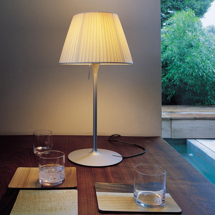 Romeo Soft T1 Table Lamp from Flos | Modern Lighting + Decor
