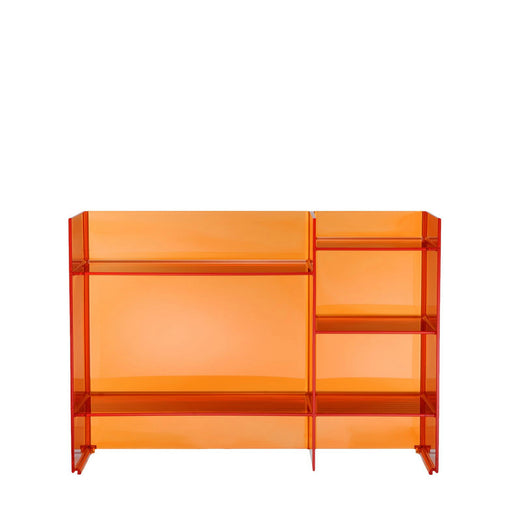 Sound-Rack Cabinet from Kartell | Modern Lighting + Decor