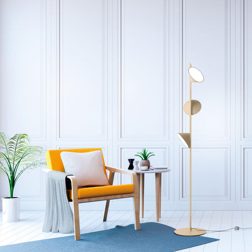 Orchid Floor Lamp from Axo | Modern Lighting + Decor