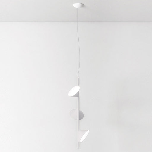 Orchid Pendant Lamp from Axo | Modern Lighting + Decor